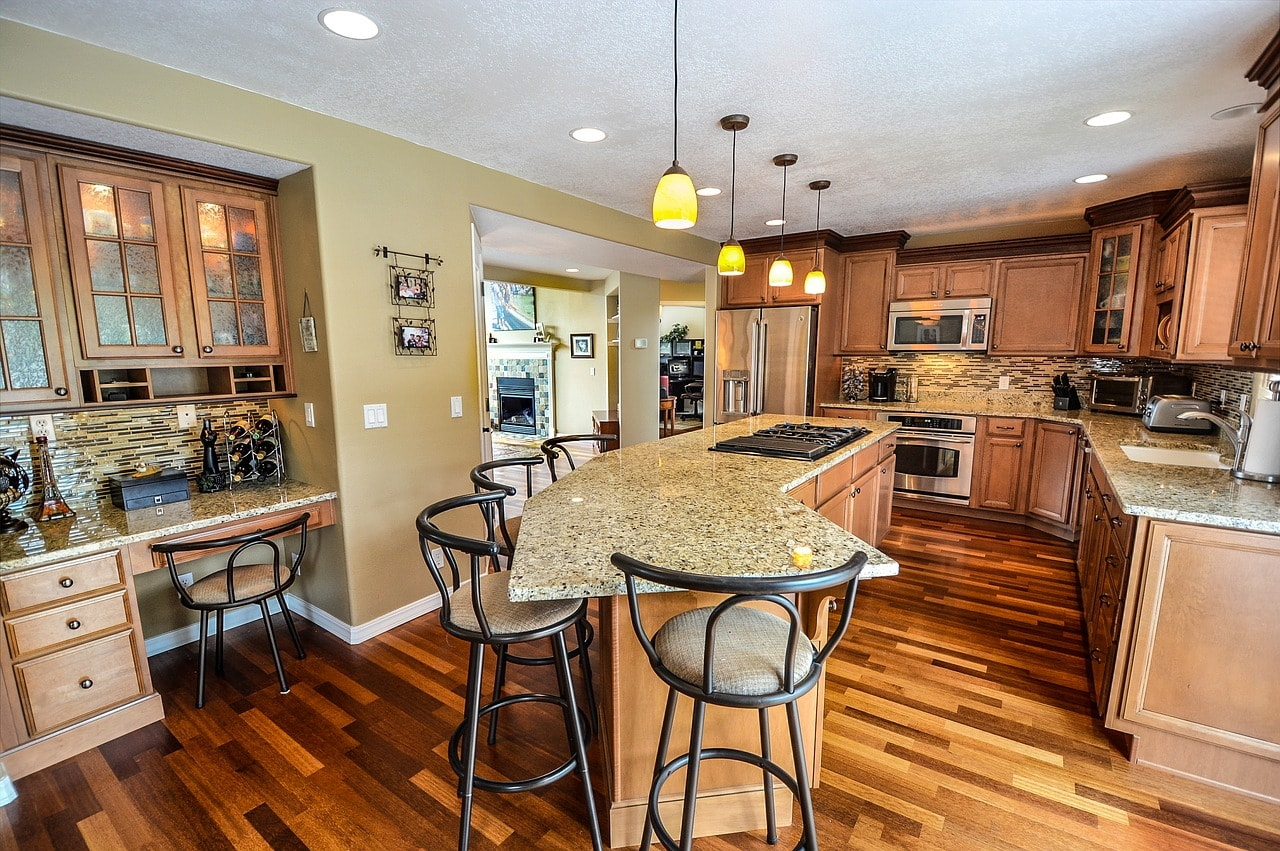kitchen remodeling improvement