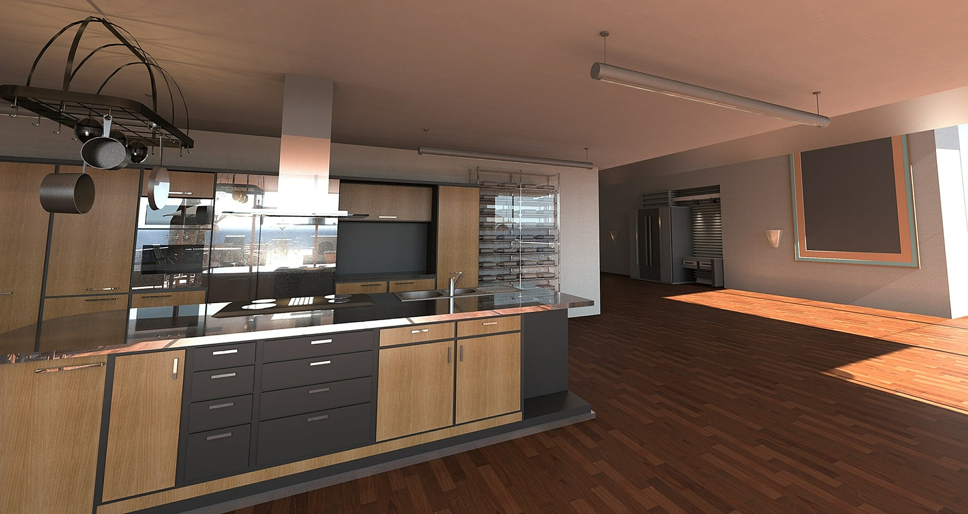 kitchen remodeling can save you money
